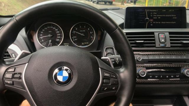 BMW 125 m sport impecável - Foto 8