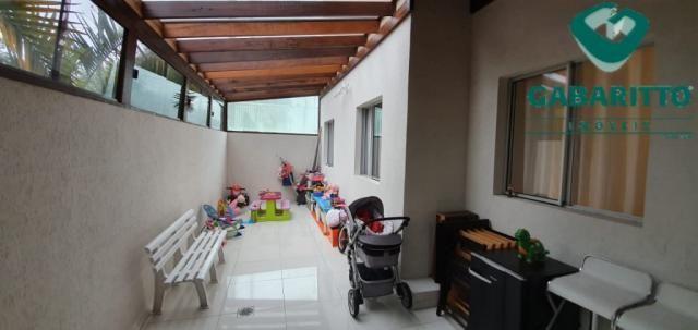 Apartamento à venda com 2 dormitórios em Guaira, Curitiba cod:91224.001 - Foto 19
