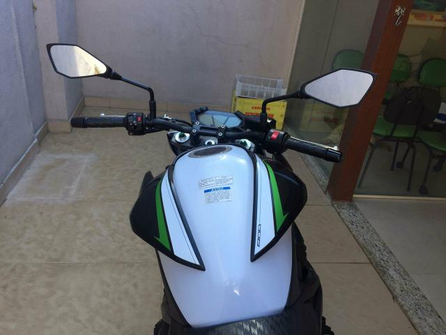 Kawasaki z800 - Foto 5