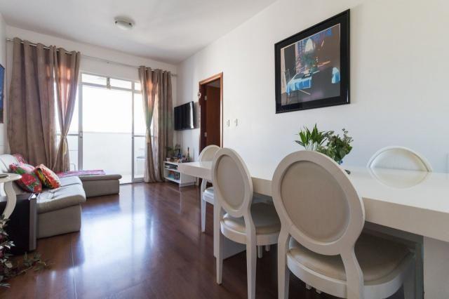 Apartamento à venda com 4 dormitórios em Buritis, Belo horizonte cod:2351 - Foto 3