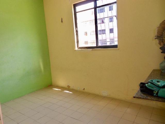 Apartamento Térreo nas Cajazeiras próximo a BR116, 69m, 3 quartos - Foto 11