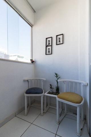 Apartamento à venda com 4 dormitórios em Buritis, Belo horizonte cod:2351 - Foto 4