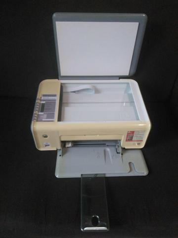 IMPRESSORA - HP PSC 1510 All in One - Foto 2