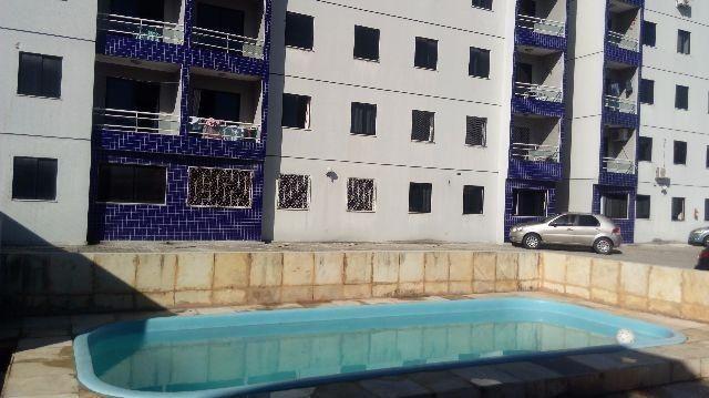 Apartamento 03 quartos suíte na maraponga