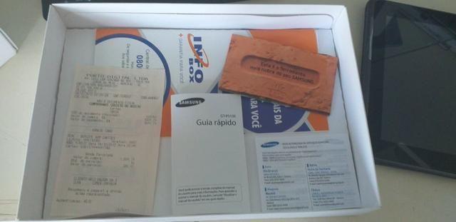 Tablet Samsung Tab2 10.1 pol 16Gb - Foto 4