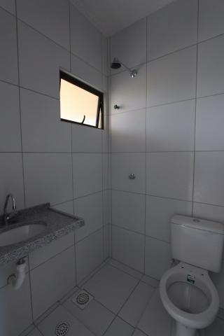 Dupléx Novo em Condomínio, Passaré, 70m2, 2 Suítes, Varanda, Quintal e 1 Vaga - Foto 10