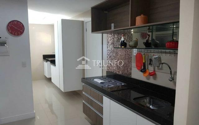 (JG) (TR 49.824), 152M², 3 Suites,Varanda Gourmet,Dep.Empregada,5 WC,Lazer - Foto 19