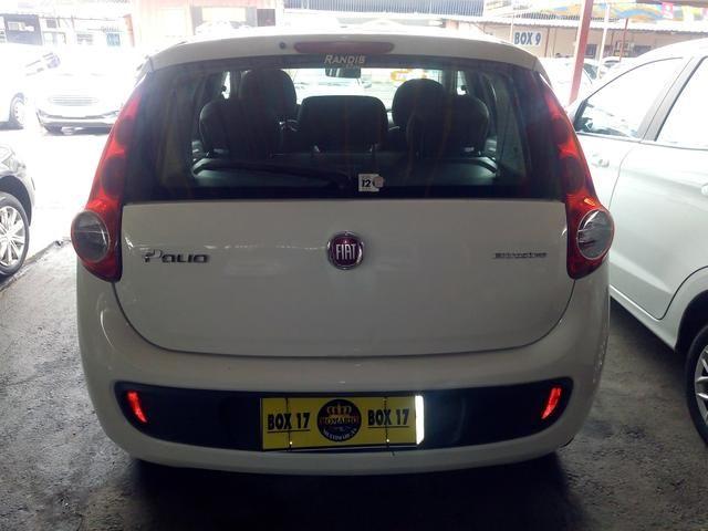Fiat Palio Completa + GNV Ent de 3.000,00 +48x 729,00 IPVA 2020 Grátis - Foto 6