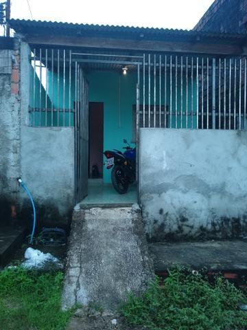 Vendo uma casa no terra nova lll - Foto 2