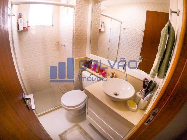 MR- Apartamento 2Q/Suíte, Cond. Praças Reservas - Foto 16