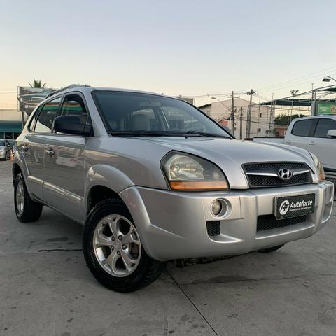 Hyundai Tucson 2.0 - 2010 Automática Extra