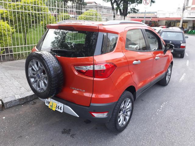 Ford EcoSport Freestyle 1.6 2013 $ 41.900 - Foto 9