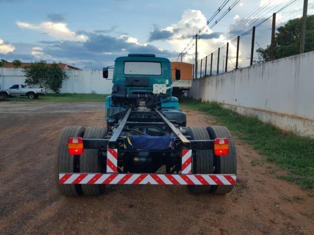 Caminhão volkswagen 13170 4x2 ano 2000 /6 cc cummins - Foto 5