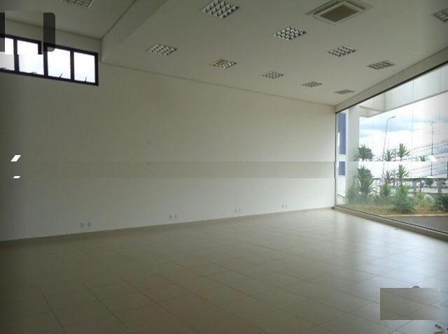Amplo Espaço Comercial em frente ao Shopping Campo Grande Edifício Grand Tower - Foto 2