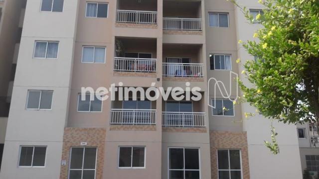 Apartamento à venda com 3 dormitórios em Cajazeiras, Fortaleza cod:732175 - Foto 2