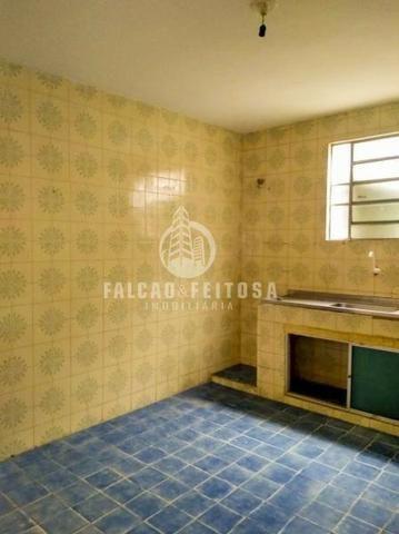 Casa 3/4 sendo 1 Suíte, 110m² - Daniel Lisboa (VT01) - Foto 12
