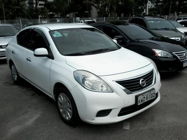 Nissan VERSA 16SV FLEX 4P - Foto 3