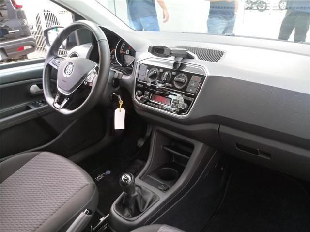 Volkswagen up 1.0 Tsi Move up 12v - Foto 6