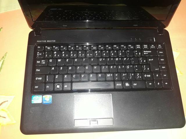 Notebook i7 - Foto 3