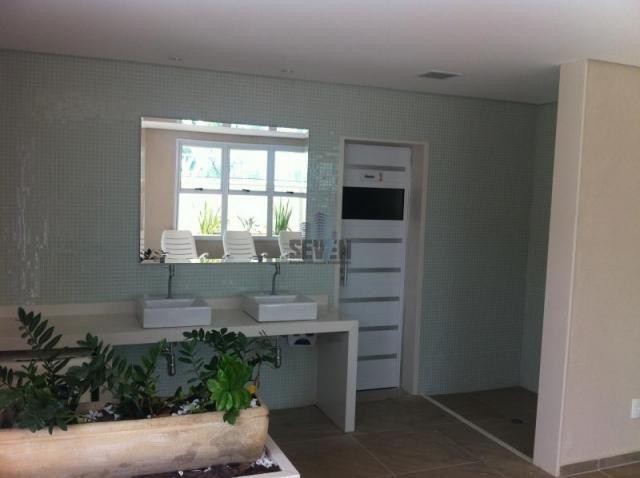 Apartamento à venda com 3 dormitórios em Jardim amalia, Bauru cod:1256 - Foto 16