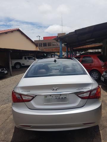 Hyundai sonata 10/11, impecável!!! - Foto 10