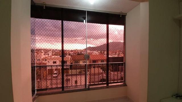 UED-92 - Apartamento 2 quartos em colina de laranjeiras serra - Foto 9