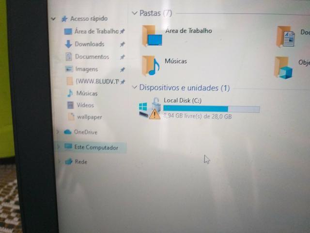 Ultrabook QuadCore NOVINHO Novo - Foto 2