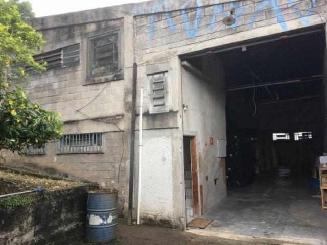 Galpão 1.350m² em São Bernardo Próximo a Rod Imigrantes e Via Anchieta. Ótima Oportunidade - Foto 6