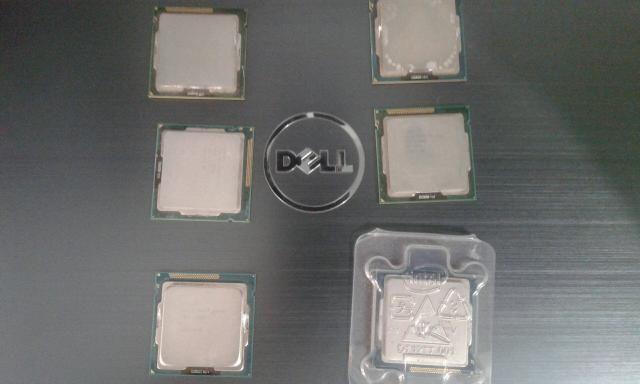 Processadores pc i5 3470