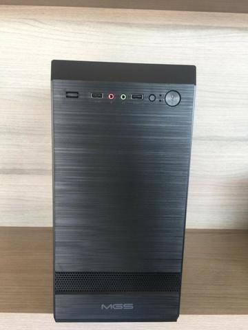 Computador Intel i5 2400 ddr3 8gb Ram Hd 500gb
