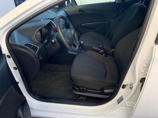 Hyundai HB20 Comfort Plus 1.0 2019 - Foto 13