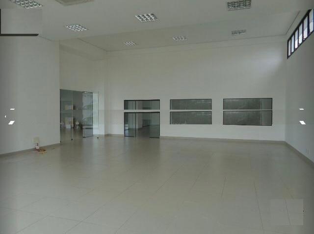 Amplo Espaço Comercial em frente ao Shopping Campo Grande Edifício Grand Tower - Foto 7