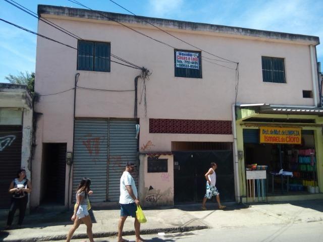 2 Casas + 1 Loja