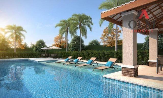 Apartamento com 2 dormitórios à venda, 48 m² por R$ 179.370 - Passaré - Fortaleza/CE - Foto 2