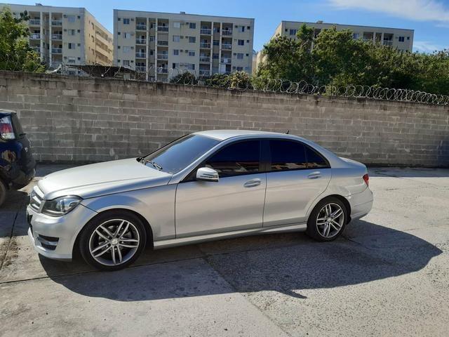 Mercedes c 180 2014 - Foto 3