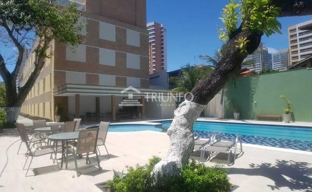 (EXR20432) Apartamento à venda no Luciano Cavalcante de 101m² com 3 quartos - Foto 3