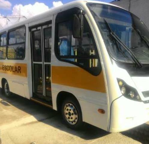 Micro onibus escolar - Foto 2