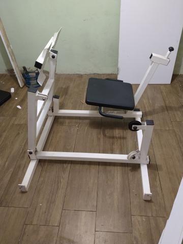 Leg press - Foto 2