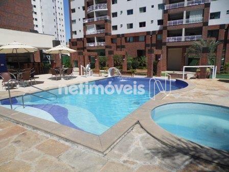 Apartamento à venda com 3 dormitórios em Meireles, Fortaleza cod:761585 - Foto 3