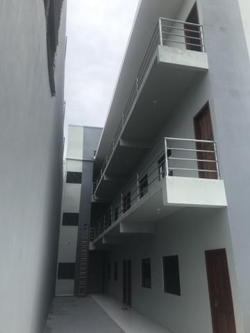 Apartamentos no Tangará - 01 quarto - próx. ao Araújo - Foto 6