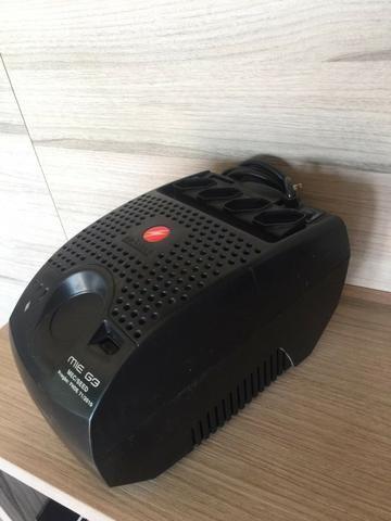 Estabilizador Mie G3 500W Bivolt - Foto 3