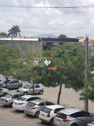 Apartamento residencial para venda, mangabeira, feira de santana, 2 dormitórios, 1 sala, 1 - Foto 11