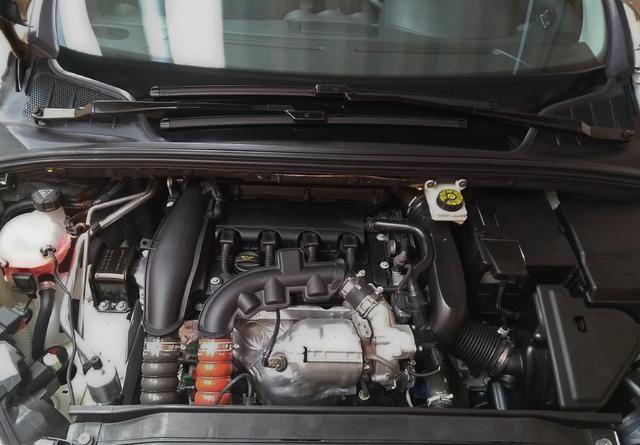 Peugeot 408 THP Turbo Griffe - Foto 7