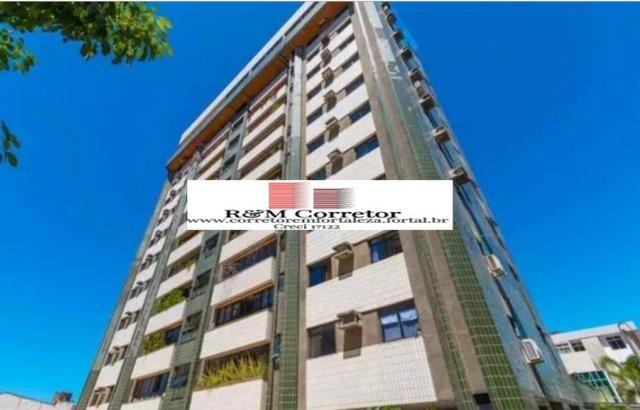 Apartamento à venda no Meireles em Fortaleza-CE (Whatsapp)