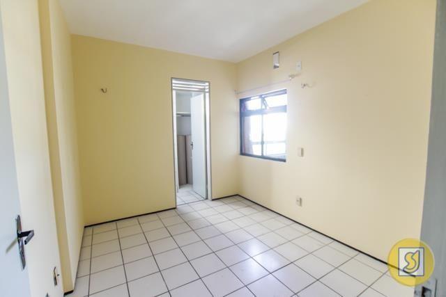 Apartamento para alugar com 3 dormitórios em Mucuripe, Fortaleza cod:26457 - Foto 4