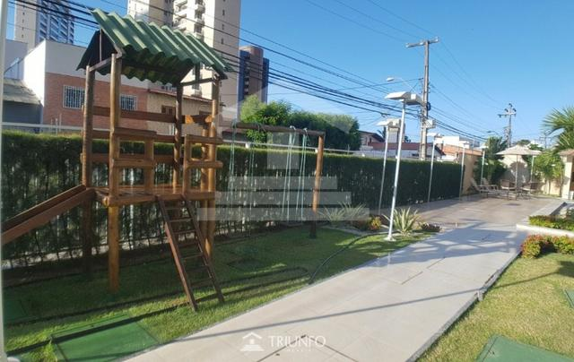 (JR) Apartamento no Guararapes 72m² > 3 Quartos > Lazer > 2 Vagas > Aproveite! - Foto 7