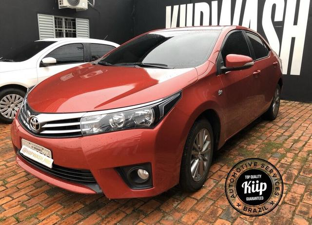 Seminovos Kiip Automotive - Corolla XEI