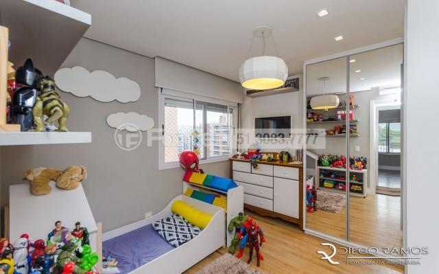 Apartamento à venda com 3 dormitórios em Central parque, Porto alegre cod:193349 - Foto 12