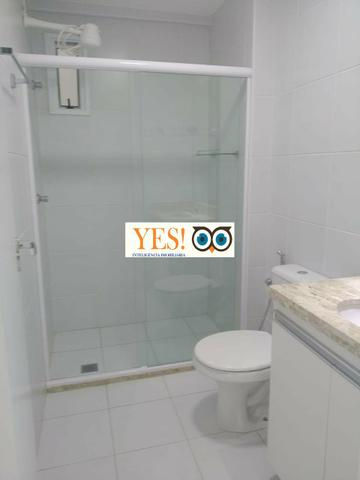 Yes Imob - Apartamento 3/4 - Senador Quintino - Foto 3