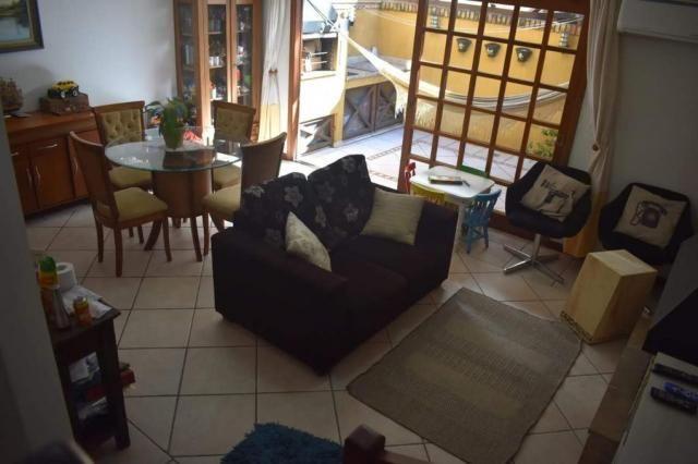Casa de condomínio à venda com 3 dormitórios em Ipanema, Porto alegre cod:69166 - Foto 11